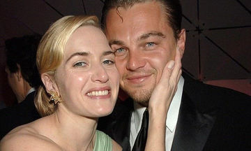 10 φορές που ο Di Caprio και η Κate Winslet απέδειξαν ότι άντρες και γυναίκες μπορούν να είναι φίλοι