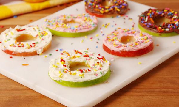 Ιδέες για γευστικές λιχουδιές στο παιδικό πάρτι (vid)