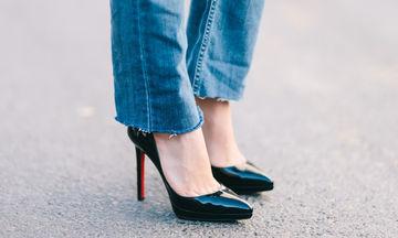 6 λόγοι που επιβάλλουν να μη φοράτε τακούνια στην εγκυμοσύνη