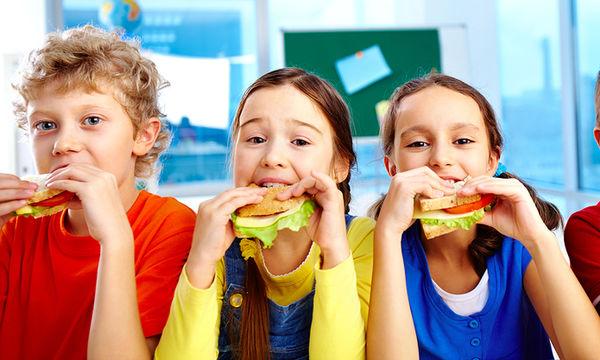 Κολατσιό για το σχολείο: Υγιεινές και εύκολες προτάσεις