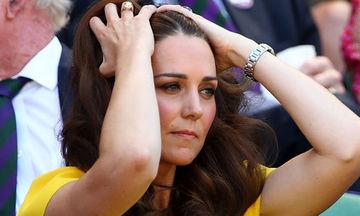 Δύσκολες ημέρες περιμένουν την Kate Middleton και η εξήγηση θα σε πείσει