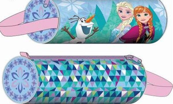 Κασετίνα στρόγγυλη Frozen σε απίστευτη τιμή