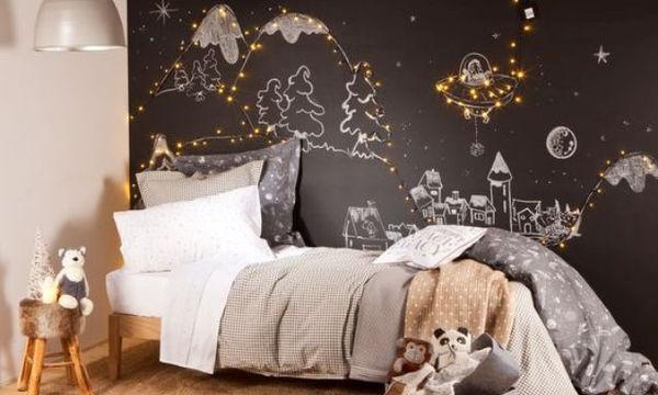 Είκοσι ιδέες για να «φωτίσετε» το παιδικό δωμάτιο (pics)
