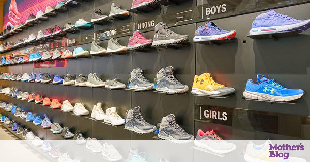 Κοριτσίστικα αθλητικά παπούτσια κάτω από 40 ευρώ - Mothersblog.gr bfc95492f8d