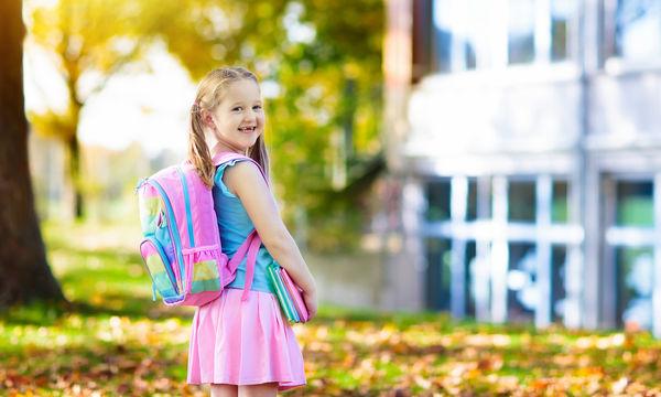 Γιατί δεν πρέπει να ποστάρετε «back to school» φωτογραφίες των παιδιών σας στο διαδίκτυο