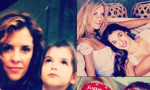 Μαίρη Μηλιαρέση: Η κόρη της φεύγει στο εξωτερικό! Το τρυφερό μήνυμα στο facebook