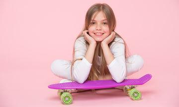 Υπέροχες κοριτσίστικες φόρμες για κορίτσια κάτω από 35 ευρώ το σετ cbe5c01a874