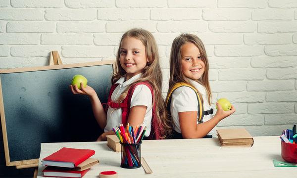 Επιστροφή στα θρανία: Τι πρέπει να περιλαμβάνει η διατροφή στο σχολείο;