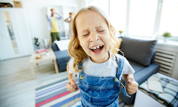 Απαιτητικό παιδί: Τι μπορούν να κάνουν οι γονείς;
