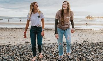 10 σημάδια ότι η αδερφή σου είναι η καλύτερη φίλη σου