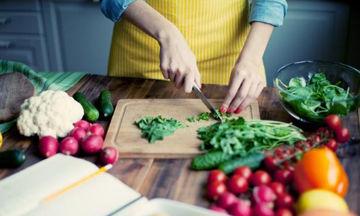 Τέσσερα λαχανικά που έχουν περισσότερο σίδηρο από το κρέας (vid)