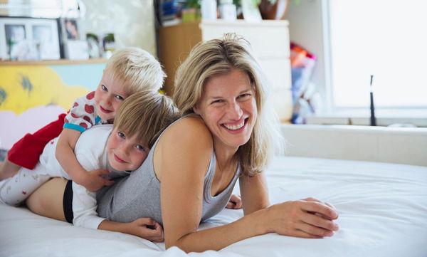 Αλήθεια, γιατί μια μαμά πρέπει να είναι μη-συντηρητική;