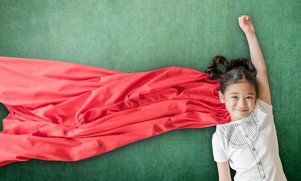 Πως μπορείτε να συμβάλλετε στην υψηλή αυτοεκτίμηση του παιδιού σας;