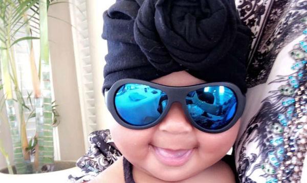 Τα επικρατέστερα outfits που επιλέγουν οι Kardashians για τα παιδιά τους (pics)