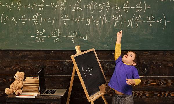 Μπορεί ένα προικισμένο παιδί να μην είναι καλός μαθητής;