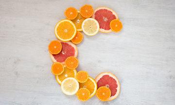 Εννιά φρούτα και λαχανικά με περισσότερη βιταμίνη C από το πορτοκάλι (pics)