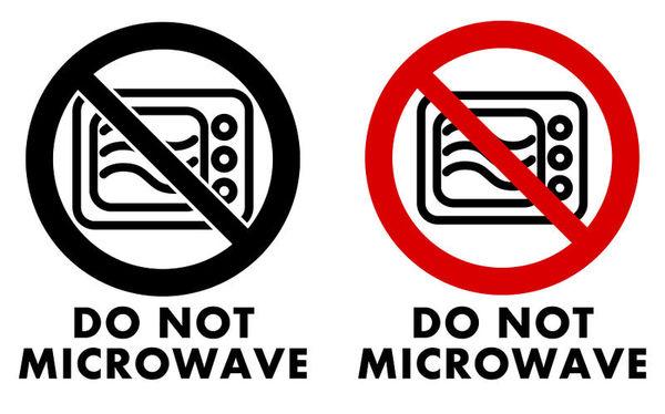 Δέκα τρόφιμα που δεν πρέπει να βάζετε ποτέ στον φούρνο μικροκυμμάτων (pics)