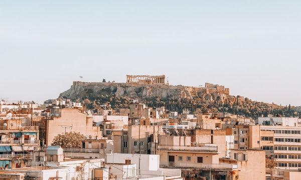 Τρεις γειτονιές της Αθήνας που κάθε φοιτητής αξίζει να ανακαλύψει