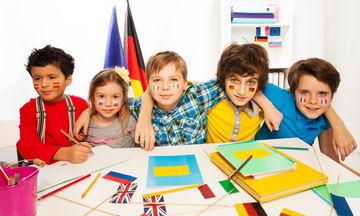 Αγγλικά σε πρώιμη παιδική ηλικία 6-8 ετών: Τι πρέπει να γνωρίζουν οι γονείς