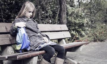Τι κάνουμε όταν το παιδί μας δεν έχει φίλους στο σχολείο;