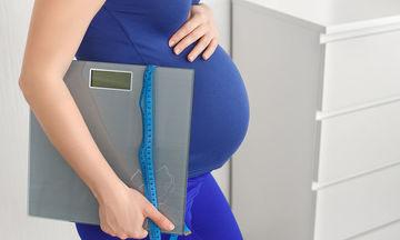 Εγκυμοσύνη: Το σωματικό βάρος της μητέρας επηρεάζει την καρδιακή υγεία του παιδιού