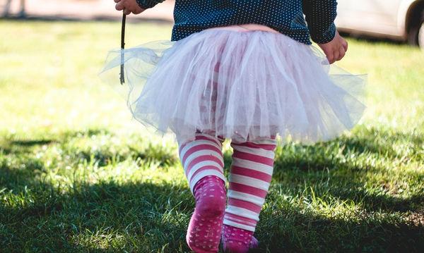 7 λόγοι που θα σε πείσουν ότι τα δίχρονα δεν είναι τρομερά αλλά μαγικά!