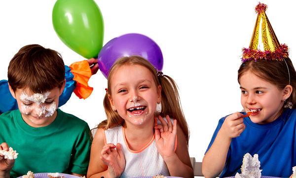 Νόστιμες ιδέες φαγητού για παιδικό πάρτυ (pics)