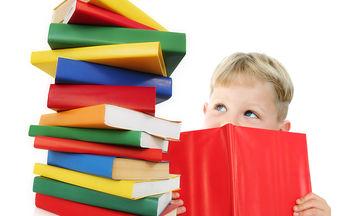 «Η δική σου δουλειά είναι το διάβασμα»: Πρέπει να λέμε αυτή τη φράση στα παιδιά μας;