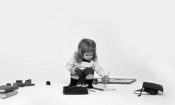 Πώς μπορεί η ζωγραφική να διευκολύνει την ανάπτυξη του παιδιού;