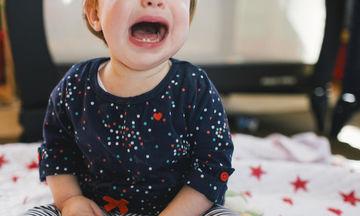 Οι απίστευτα αστείοι και παράλογοι λόγοι που κάνουν ένα παιδί να σπαράξει στο κλάμα (pics)