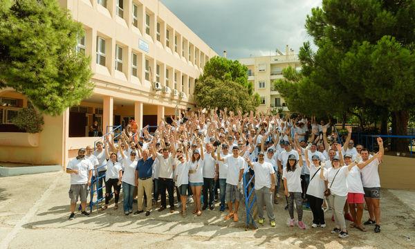 Janssen Ελλάδος - Με συνέπεια στην προσφορά για τα παιδιά