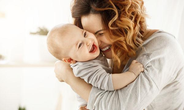 Πέντε tips για καλύτερη επικοινωνία με το μωρό σας