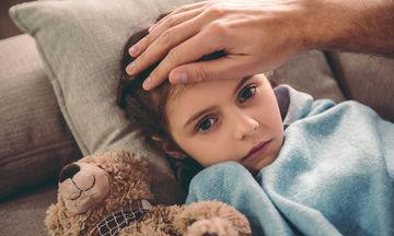 Έτσι θα ενισχύσετε το ανοσοποιητικό σύστημα του παιδιού σας