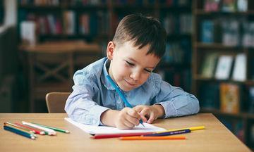 Παιδικό δωμάτιο: Πώς θα το διακοσμήσεις σωστά τώρα που ξεκίνησε το σχολείο