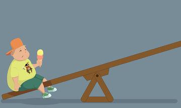 Παιδική παχυσαρκία και διατροφή: Υγιεινές διατροφικές συμβουλές αντιμετώπισης