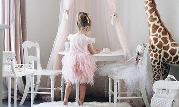 Παιδικό δωμάτιο για αγόρια και κορίτσια: Πώς μπορείτε να το διακοσμήσετε (pics)
