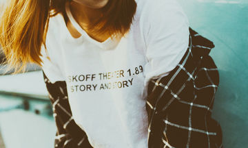 Φτιάξε ένα μπλουζάκι με το δικό σου μήνυμα ή logo εύκολα και γρήγορα