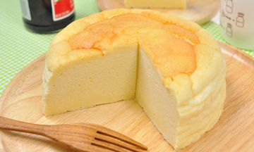 To cheesecake που έγινε viral - και θα λατρέψεις!