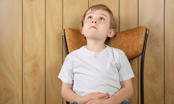 Μέθοδος Sit-in: Τι είναι και πώς να την εφαρμόσετε στα παιδιά