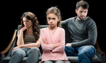 Διαζύγιο: Και τώρα πώς το λέμε στα παιδιά;