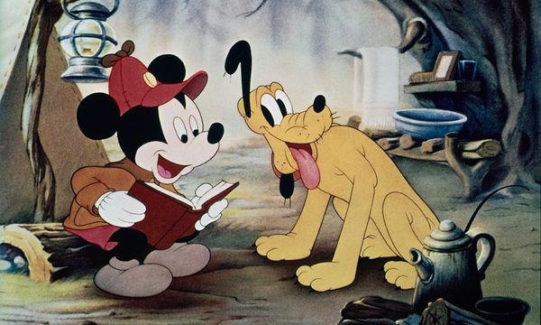 1928 - 2018: 90 Χρόνια Mickey