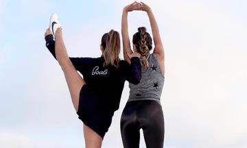5 πράγματα που πρέπει να ξέρεις, εάν είσαι αρχάρια στη γυμναστική