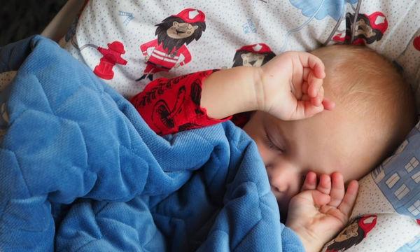 Παιδικό αντιαλλεργικό μαξιλάρι για άνετο ύπνο