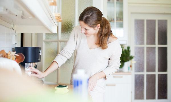 Δεκατρία tips καθαριότητας και γιατροσόφια που κάθε μαμά πρέπει να γνωρίζει