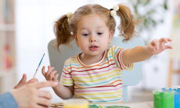 Πώς ο παιδικός σταθμός επηρεάζει τις κοινωνικές δεξιότητες του παιδιού