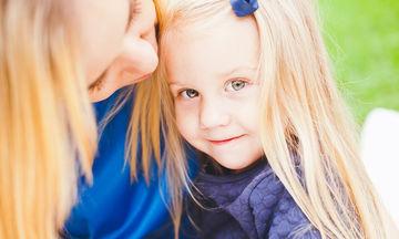 Το ευαίσθητο παιδί και πώς μπορούμε να ενισχύσουμε την αυτονομία του
