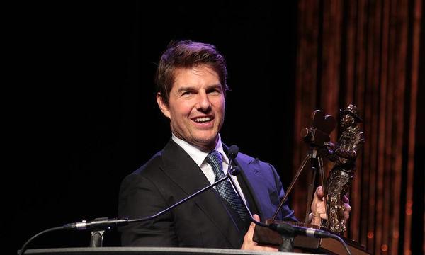Tom Cruise: Ο λόγος που δεν έχει επαφή με την κόρη του εδώ και χρόνια (pics)