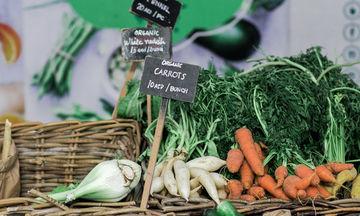 Και όμως αυτά τα 9 λαχανικά σου προκαλούν περισσότερο φούσκωμα, απ' όσο νόμιζες