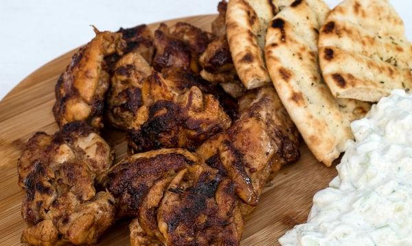 Συνταγή για Tandoori κοτόπουλο