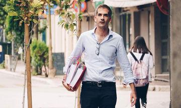 Κώστας Μπακογιάννης: Ο γιος του Δήμος έχει γενέθλια - Δείτε πώς του ευχήθηκε (pic)